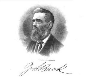 James S. Buck