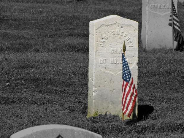 Calvary Cemetery, Milwaukee