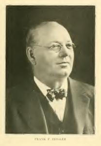 Frank P. Ziegler photo