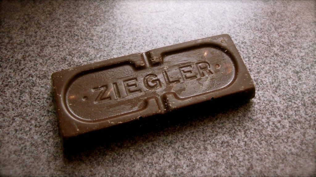 Ziegler Giant Bar