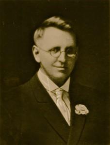 Rev. Theodore Kissling
