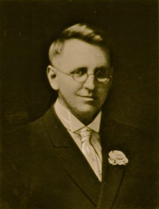 Rev. Theodore Kissling